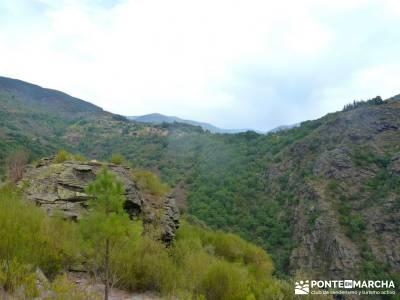 Sierra del Caurel:Courel; Lugo_Galicia; guias de senderismo senderismo en navacerrada